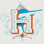 Pulp + Paper Creative: H Dropcap, Thunder Bay
