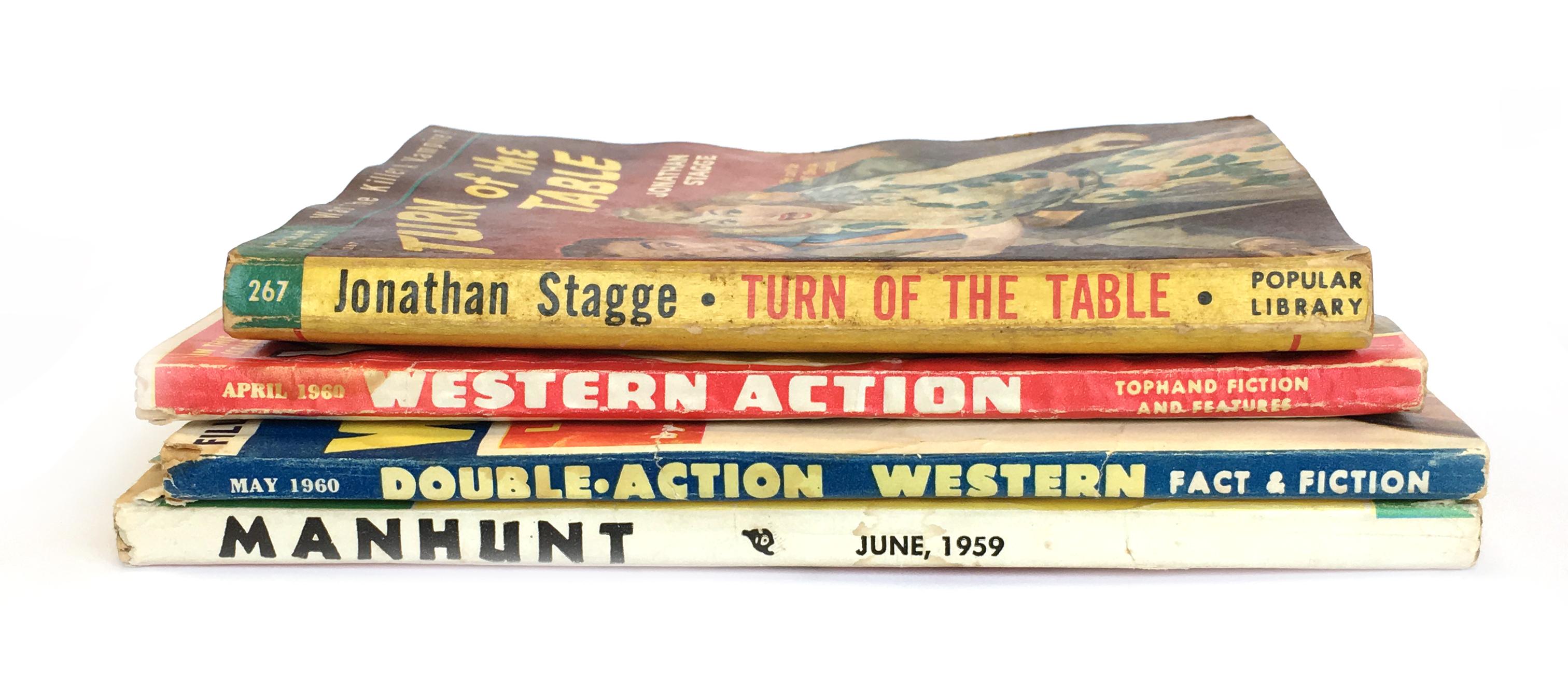 books - Wyatt | Heather Cranston-Lesniewski, Thunder Bay Ontario