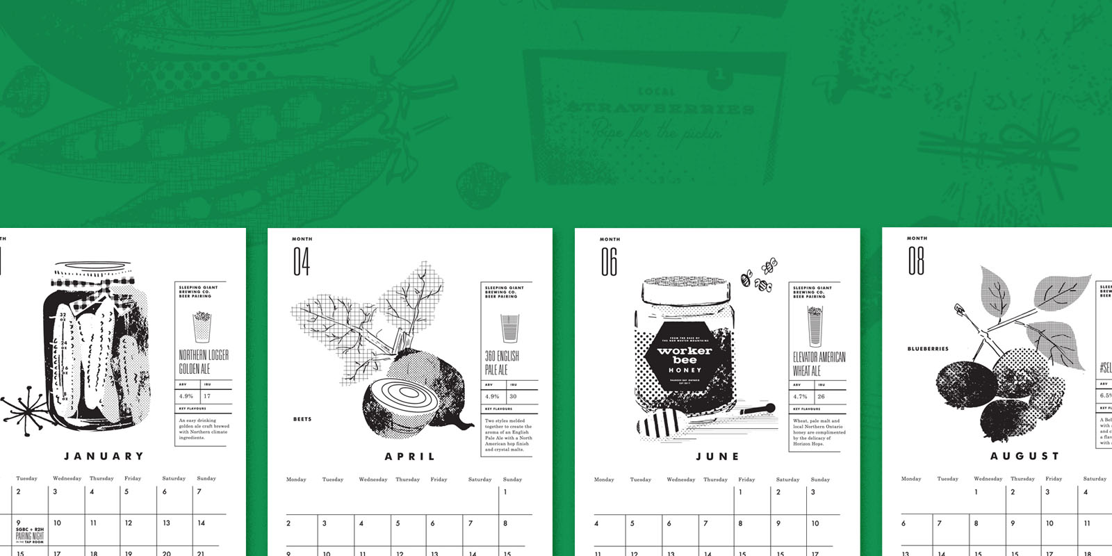 Roots Calendar Heather Cranston-Lesniewski_slider